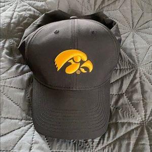 Nike Iowa Hawkeyes dri fit hat